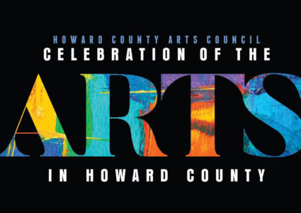 23rd Annual Celebration of the Arts in Howard County Gala