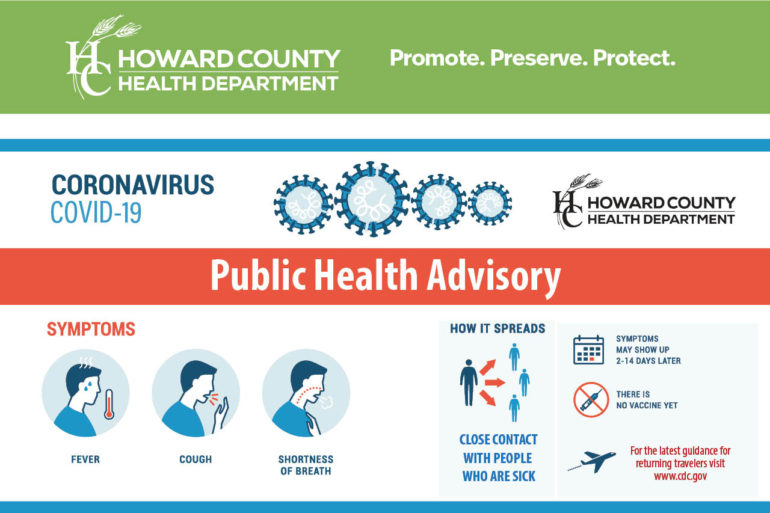 Health Department Recommendations to Avoid and Fight COVID-19