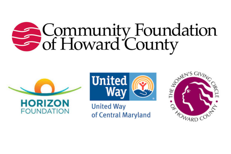 Howard County Funders Announce $202,500 in COVID-19 Emergency Grants on #GivingTuesdayNow