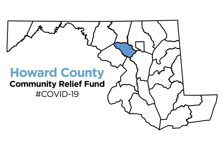 Howard County Community Relief Fund