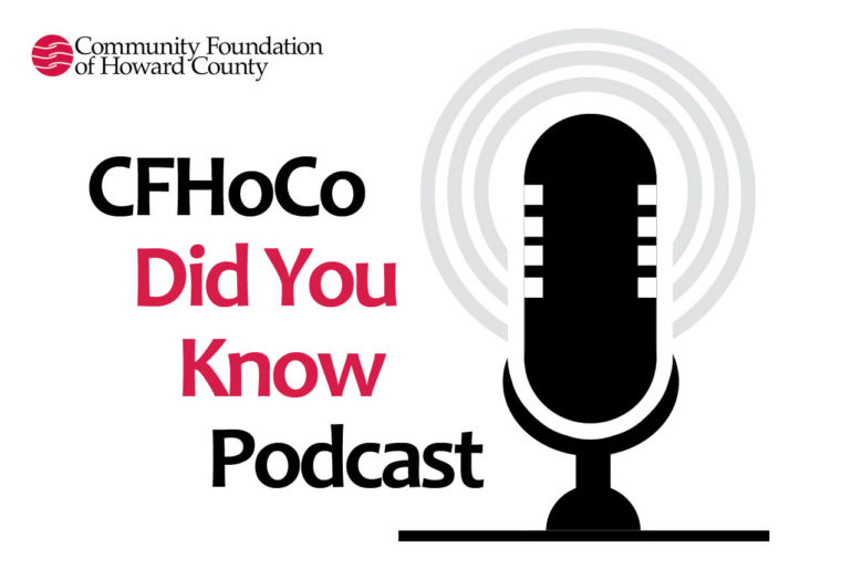 CFHoCo Did You Know podcast with emergency management expert, Ryan Miller