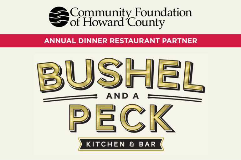 CFHoCo partners with Bushel and a Peck for fun Annual Dinner dining experience