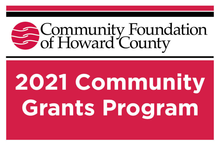 CFHoCo Accepting 2021 Community Grants Applications