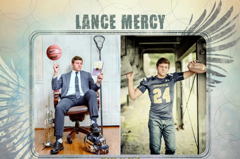 Lance Christopher Mercy Scholar-Athlete Scholarship Established at CFHoCo