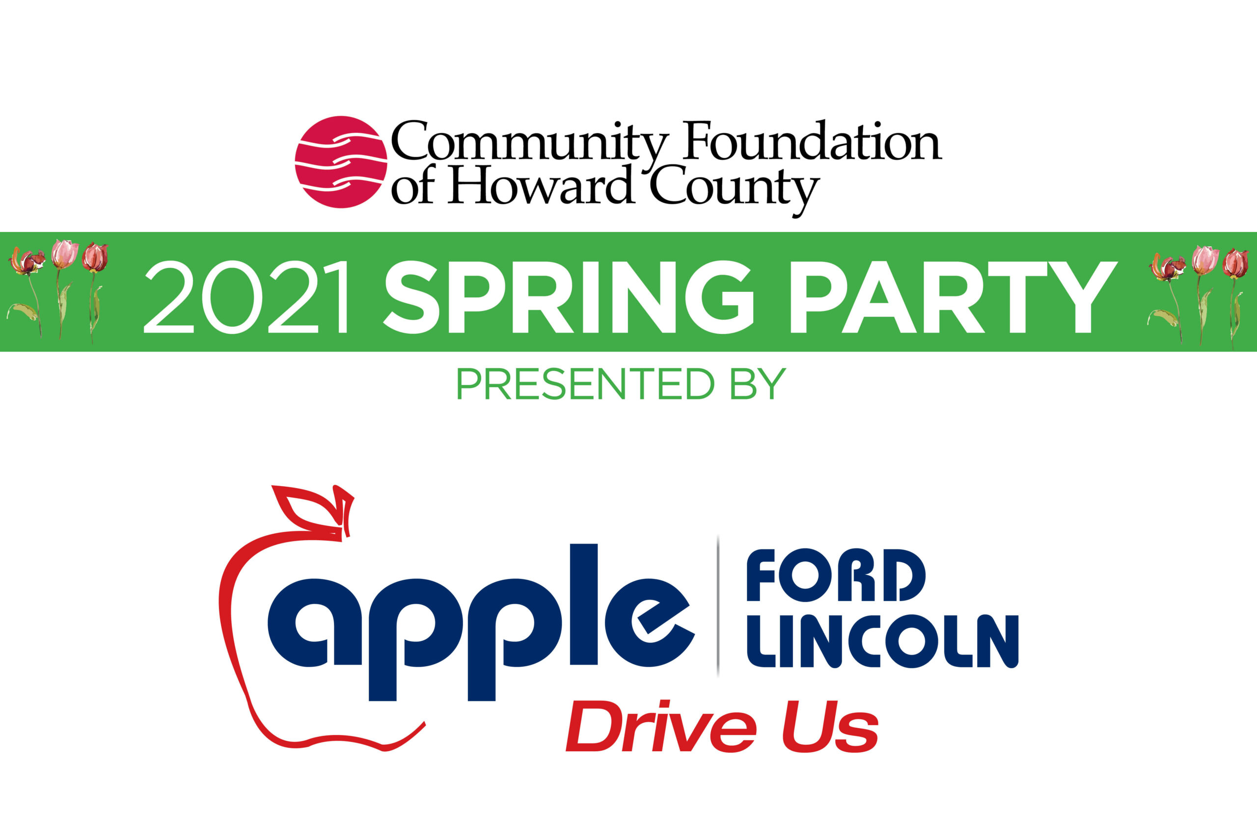 Thank You to Our Spring Party Sponsors
