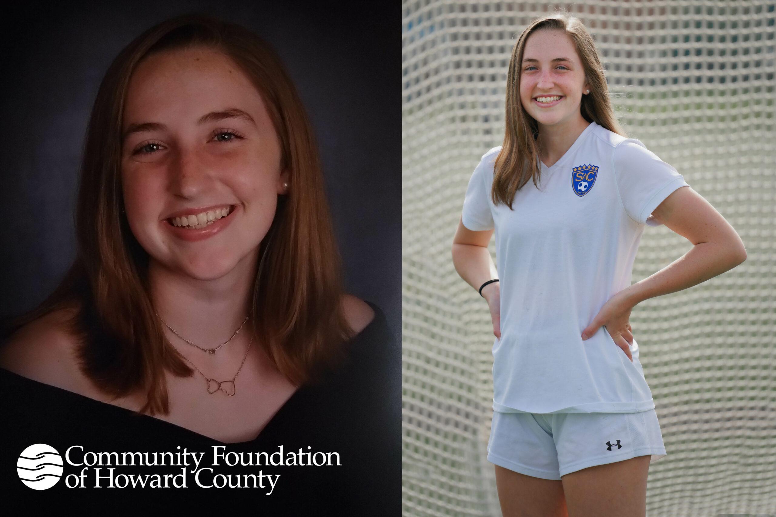 Community Foundation of Howard County awards 2021 annual scholarships