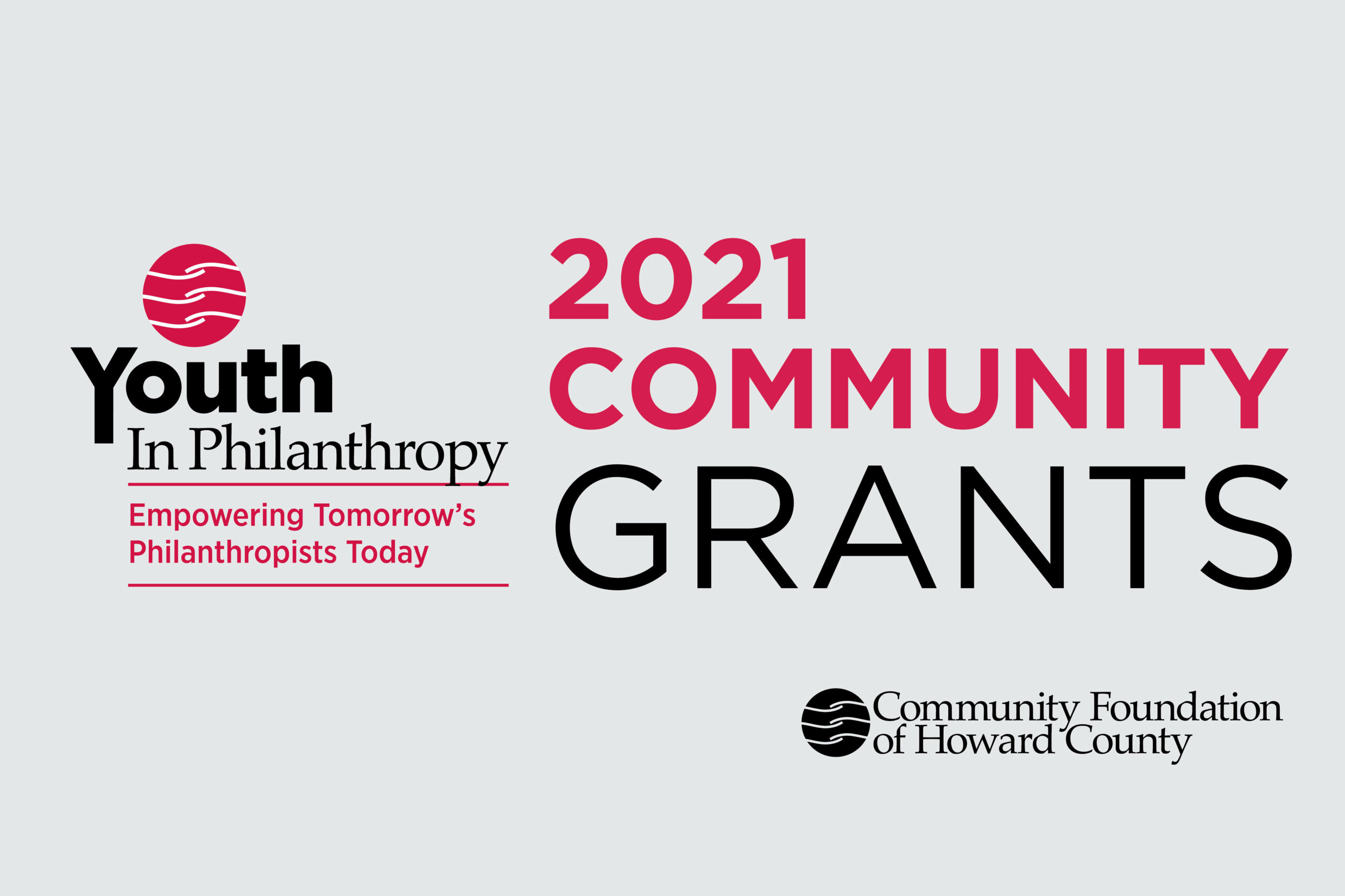 CFHoCo Announces Youth in Philanthropy Community Grant Awards of $25,000